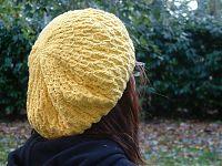 beret jaune